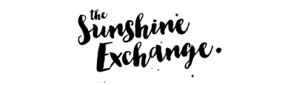 The Sunshine Exchange logo.