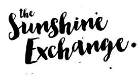 The Sunshine Exchange.