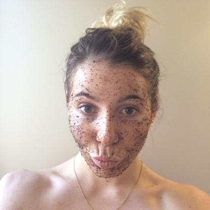 Feeling a bit dirty