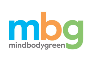 MindBodyGreen website link.